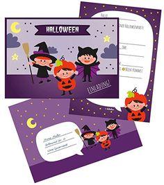 einladung zur hexenparty | kindergeburtstag | pinterest, Einladung