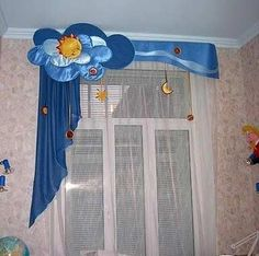 new nursery curtains - the best kids curtain designs ideas 2019 How to choose the best nursery curtains for kid's room, which colors to choose for curtains in the nursery, new kids curtains All types of nursery curtains 2019 Nursery Curtains, Kids Curtains, Curtains 2018, New Kids, Cool Kids, Curtain Designs, Kids Room, Good Things, Colors