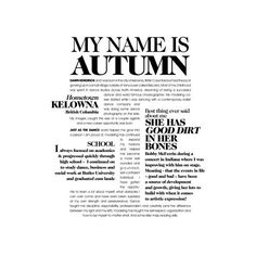 Autumn Kendrick ❤ liked on Polyvore featuring text, words, phrase, quotes and saying