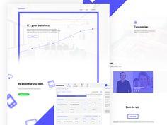 Bussines tool concept by Paweł Pniewski