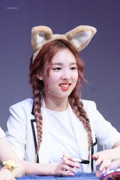 Twice-Nayeon  170521 FY! TWICE