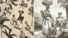 Ao contrário do que foi informado pela Maria Filó, em resposta à polêmica causada por uma estampa da marca que retrata a escravidão de negros, a imagem não...