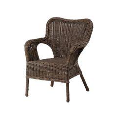 Bedroom armchair
