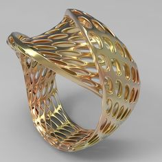 "Parametric ring design by Radul Shishkov tutor for Algorithmic Accessories V1.0 Another DesignMorphine workshop coming your way for 2016. ""Algorithmic Accessories V1.0"" a parametric jewelry design and manufacturing workshop with grasshopper3d in Vienna from April 15th to 17th. Come learn how to design parametric customizable jewelry and print it! Taught by Eva Tucek - Experienced jeweler and part of mostlikely fablab Radul Shishkov - of DesignMorphine and Tsvetelina Georgieva - of…"