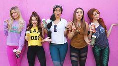 Disney Princesses.  #lindseystirling #blogilates #ijustine #rosannapansino #lillysingh #iisuperwomanii #love #ksll #disney