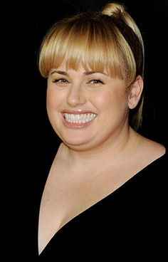 Rebel Wilson and the time Russell Crowe was mean to her... (Getty Images)