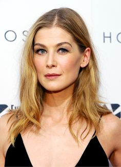 Celebrities - Rosamund Pike Photos collection You can visit our site to see other photos. Rosamund Pike, Female Movie Stars, Jennifer Love Hewitt, Jennifer Garner, Gone Girl, Catherine Zeta Jones, Flawless Face, Celebrity Babies, Sandra Bullock