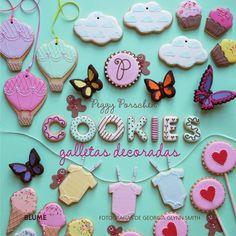 Galletas decoradas  Cookies