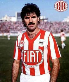 Anastopoulos Red And White Stripes, Home And Away, Football Team, Athlete, Memories, History, Sports, Beauty, Vintage