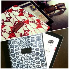 www.originalxcreation.com #tablet #tablettes #pochette #case #OxC #iPad
