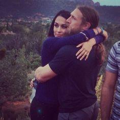 Daniel & Brie