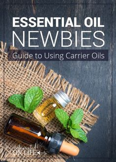 One of my first big hurdles with essential oils was getting over the hump of learning how they worked. At first, it all just seemed a bit like hocus pokus to me. But once I understood the science and started to experience essential oils for myself, everything started to click. Everything started to click except for the fact that with …