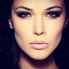 High cheekbones are highly coveted among women but with these tricks you to can have the look too.