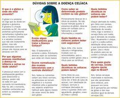 Você tem dúvidas sobre o glúten e a doença celíaca? Confira abaixo algumas informações importantes! Compre aqui opções de produtos para uma Dieta sem Glúten! ➡ Acesse: https://www.emporioecco.com.br/dieta-sem-gluten