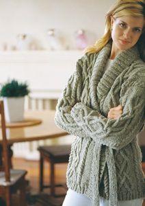 Womens irish knit cardigan 7 button aran sweater free written 020 cable wrap digital download womens cardiganscardigan sweatersaran jumperaran sweaterscardigan patternknit dt1010fo