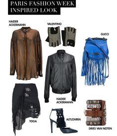 It's showtime! #HaiderAckermann Shirt (http://thehula.com/haiderackermann-top-908) and Jacket (http://thehula.com/haiderackermann-outerwear-898) #Toga (http://thehula.com/toga-skirt-1059) #Altuzarra (http://thehula.com/altuzarra-pumps-1580) #Gucci (http://thehula.com/gucci-shoulderbag-1256) #DriesvanNoten (http://thehula.com/driesvannoten-jewellery-1400) #Valentino (http://thehula.com/valentino-gloves-3)