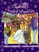 In this updated version of the Cinderella tale, Cinderella uses her own abilities to build a future for herself. This is a strong, modern-day story of a young woman with dreams, and the strength to overcome obstacles that will inspire children of all ages and abilities.