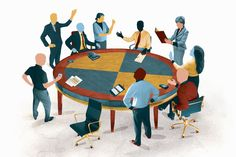 & so we meet again: why the workday is so filled with meetings