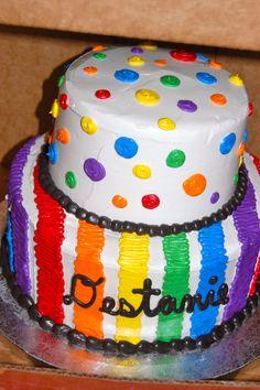 Cake From Publix Doc Mcstuffins 55 Kaylens Birthday
