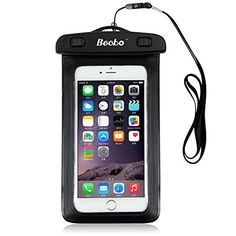 Becko Universal Two Simple Switches Hermetic Clear Waterproof Cell Phone Carrying Cases (Black) Becko http://www.amazon.com/dp/B00TJYRZZ6/ref=cm_sw_r_pi_dp_jkdcvb1C9ZQ4P