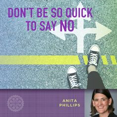 As the former President and COO of TGI Fridays U.S. Company restaurants, Anita Phillips has worked hard to set boundaries to balance a demanding work life with her priorities at home. From her first job in Public Accounting to her marriage and the birth of her two daughters, Anita offers rich advice on taking risks in your career while also investing in those you love. https://4wordwomen.org/dont-be-so-quick-to-say-no/