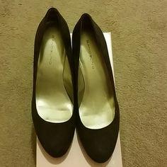 Brown Wedges Brown Suede Wedges Bandolino Shoes Wedges