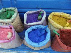 (R H Kamen) Tags: africa color colour colors colours morocco arab maroc essaouira moroccan rhkamen World Best Photos, Moroccan, Cool Photos, Africa, Colours, Cookies, Tags, Desserts, Food