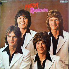 raspberries fresh (avec eric carmen) LP
