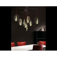 Shop Wayfair.co.uk for all the best Glass/Clear Kitchen Island Pendants. Enjoy Free Shipping on most stuff, even big stuff. Drum Pendant, Globe Pendant, Lantern Pendant, Pendant Lighting, Ceiling Rose, Ceiling Lights, Lights Over Dining Table, Lighting Manufacturers, Venetian Glass