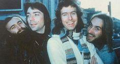 1976 Genesis