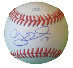A.J. Ellis Autographed Rawlings ROLB1 Leather Baseball, Proof Photo  #AJEllis #Dodgers #LADodgers #LosAngelesDodgers #DodgerBlue #BleedBlue #LA #LosAngeles #Yoyers #MLB #Baseball #Autographed #Autographs #Signed #Signatures #Memorabilia #Collectibles #FreeShipping #BlackFriday #CyberMonday #AutographedwithProof #GiftIdeas #Holidays #Wishlist #DadsGrads #ValentinesDay #FathersDay #MothersDay #ManCave
