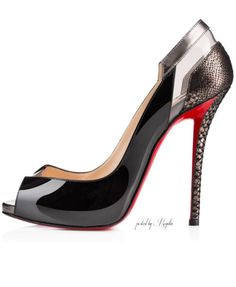 I LOVE all things Christian Louboutin