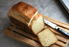 Bread Machine Brioche: Why hadn't I ever thought of this before? What a heavenly breakfast! My friend asked for help searching for a bread machine brioche recipe- I found this one from Fleichmann's yeast, vi… Brioche Recipe Bread Machine, Bread Machine Mixes, Easy Bread Machine Recipes, Bread Maker Recipes, Yeast Bread Recipes, Banana Bread Recipes, Bread Machines, Bread Machine Bread, Cornbread Recipes