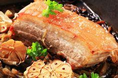 Pork Bacon, Bacon Dip, Grilled Pork, Pork Belly Roast, Braised Pork Belly, Pork Belly Recipes, Bacon Recipes, Cooking Bacon, Just Cooking