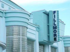 The Fillmore, South Beach, Miami #architecture