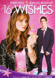 16 Wishes [DVD] [2010]