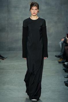 Vera Wang Herfst/Winter 2015-16 (12)  - Shows - Fashion