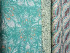 Featured Designer: Jessica Judi Brundrett   www.jessicajudi.com Instagram: www.instagram.com/jessicajudi   #textiles #interiors #designer #newdesigners #spiritual #fabric #tiles #rugs #textilesdesign #relaxed #living   Visit Fyshbol at www.fyshbol.com