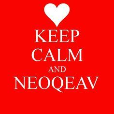 Keep calm and NEOQEAV