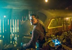 Into the Badlands - Into the Badlands Season 2 Episode Photos - AMC Into The Badlands, Season 2, I Movie, Comic Books, Fandoms, Bunker, Fictional Characters, English, Cosplay