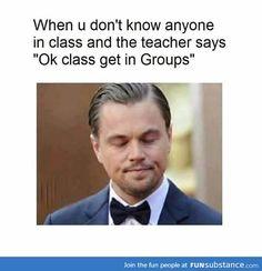 Why you do this teacher