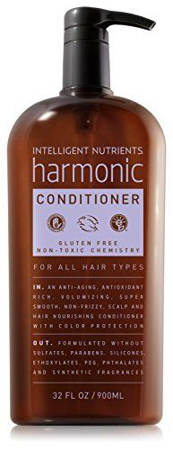 Harmonic Conditioner 32oz ** You can find out more details at the link of the image.