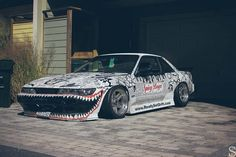 Drift car!!