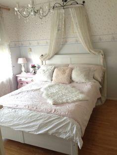 4 kanten gordijnen van ikea | bedroom | Pinterest | Hoe and Bedrooms