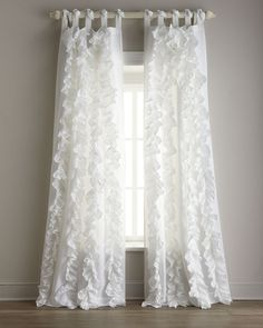 Drapes Shabby chic