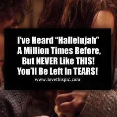 "I've Heard ""Hallelujah"" A Million Times Before, But NEVER Like THIS! You'll Be Left In TEARS! christmas video videos viral viral videos viral right now trending viral posts christmas videos Gospel Music, Music Songs, Music Videos, Hallelujah Lyrics, Song Lyrics, Amazing Songs, Beautiful Songs, Saddest Songs, Best Songs"