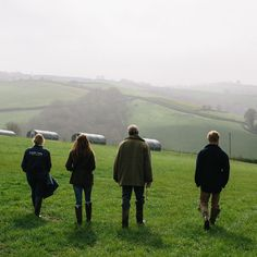 Farmers producing award winning, sustainable, purely grass fed meat. Slow grown and speedily delivered to your door. Passionate about real food.