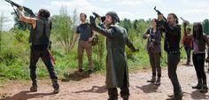 Resenha sobre o 11º episódio da sexta temporada de The Walking Dead