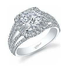 Diamond Engagement Ring Auburn AL