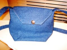 Making a purse | Jack Of All Trades